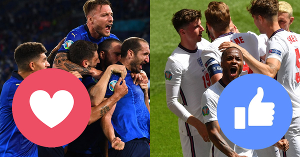 Անգլիա, թե Իտալիա․ Ո՞ր երկրի հավաքականն է հաղթելու ֆուտբոլի Եվրոպայի առաջնությունը