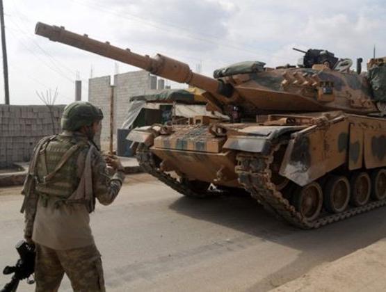 В Сирии погибли по меньшей мере 33 турецких военных. Турция открыла ответный огонь: BBC