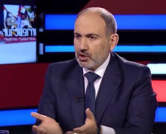 Демократические выборы в Арцахе Пашинян считает доказательством что Арцах – состоявшееся государство