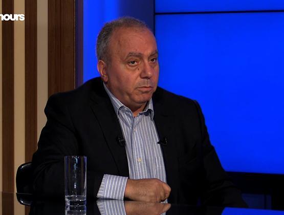 Грант Багратян. экономика выросла на 4%, а Пашинян распорядился о том, чтобы написали 8%