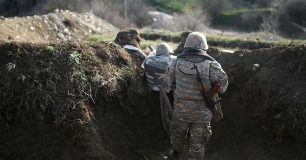 Ադրբեդջանական մամուլից հայտնում են, որ  հայ զինվոր է սպանվել հենց հայ զինծառայողների կողմից․ ՊՆ-ն հերքում է այդ լուրը