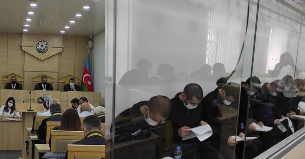 Ադրբեդջանական դատարանը հրապարակել է հայ ռազմագերիների դատավճիռը