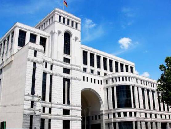 ЕСПЧ признает, что каждый армянин, оказавшийся под контролем Азербайджана, будет под  угрозой: МИД