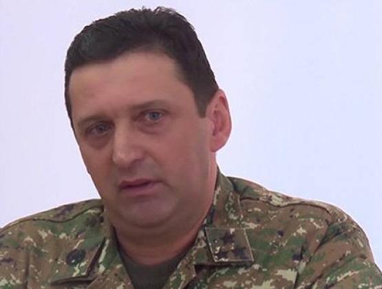 Джалал Арутюнян назначен командующим Армией обороны Арцаха