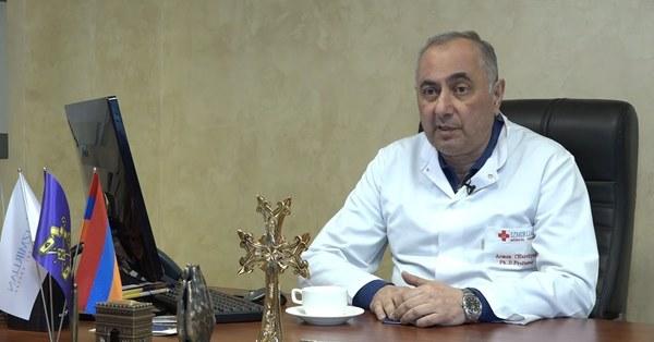 Ինչպիսի՞ վտանգ Է իրենից ներկայացնում պրոֆեսոր Չարչյանը Հայաստանի հասարակության համար