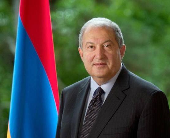 Армен Саркисян примет участие в Мюнхенской конференции по безопасности