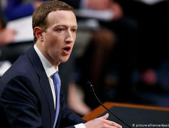 Цукерберг рассказал, как Facebook регулирует информацию о коронавирусе