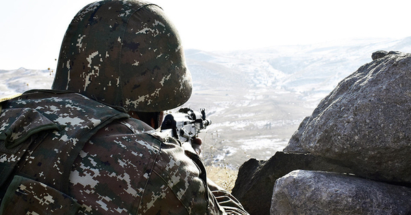 Լարված իրավիճակ է Գեղարքունիքի սահմանին․ ՀՀ զինծառայող է վիրավորվել