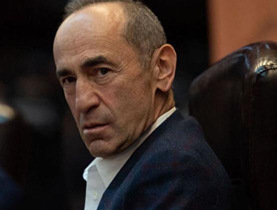КС Армении опубликовал заключительную часть решения по делу Роберта Кочаряна