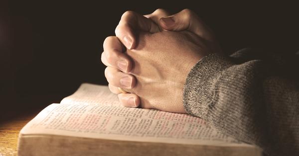 Ով այս աղոթքը կարդա, թող օրհնված լինի իր ընտանիքի հետ․ եթե համաձայն եք գրեք Ամեն
