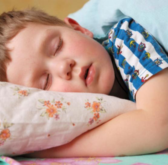 Ուշադրություն բոլոր ծնողներին․ Թույլ չտաք ձեր երեխաներին 9-ից ուշ քնեն