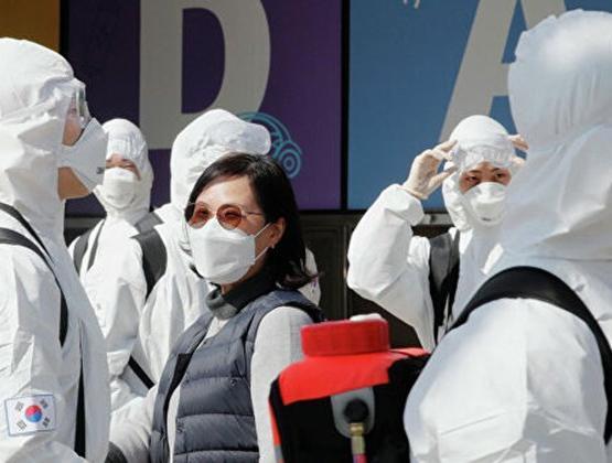 Эксперт: эпидемия нового коронавируса продлится в странах мира по меньшей мере до июня