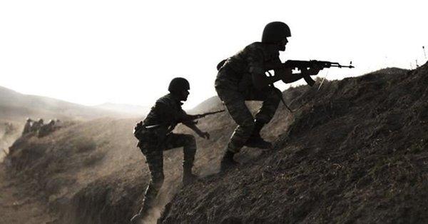 Ադրբեդջանցի սպա է վիրավորվել