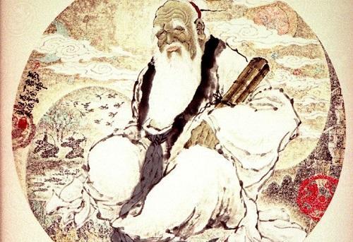 Даосские практики долголетия