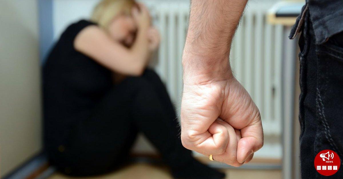 Ամուսինը ծեծել է կնոջը և վնասել կնոջ ավտոմեքենան