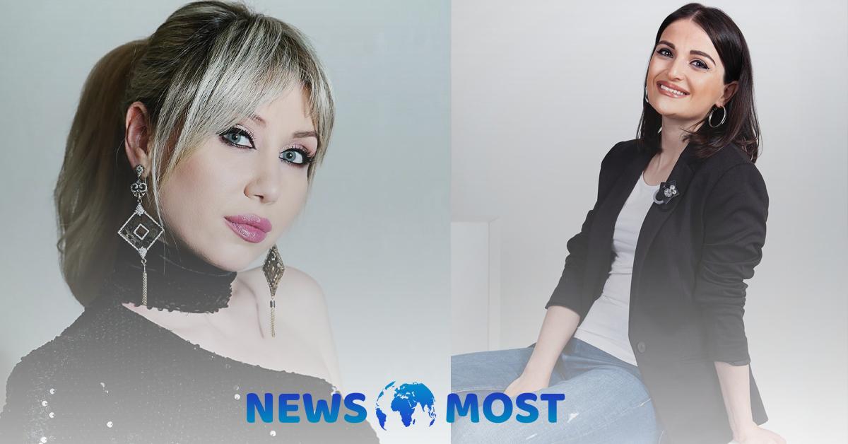 Ո՞ր երգչուհին է ավելի լավը և ու՞մ եք ավելի շատ սիրում ՝ Քրիստինե Պեպելյանին, թե Սիլվա Հակոբյանին