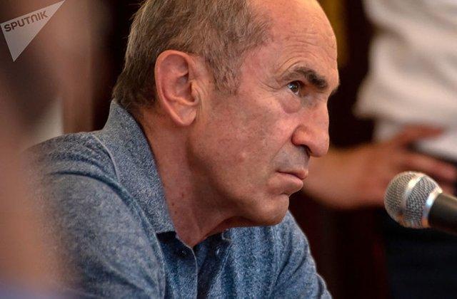 Власти Армении сами ускоряют досрочные выборы – Кочарян дал интервью