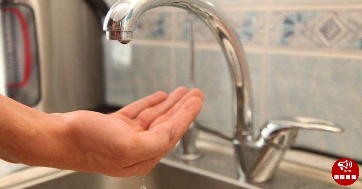 Սեպտեմբերի 15-ին ժամը 10.00-22.00 ջուր չի լինելու հետևյալ տարածքներում