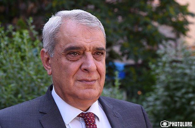 В Женеве ведутся переговоры вокруг создания зон совместного проживания армян и азербайджанцев в Нагорном Карабахе – Давид Шахназарян