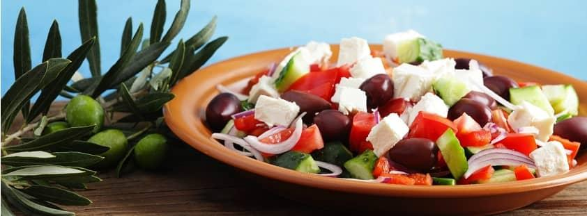 Mediterranean diet or how the ancient Romans ate