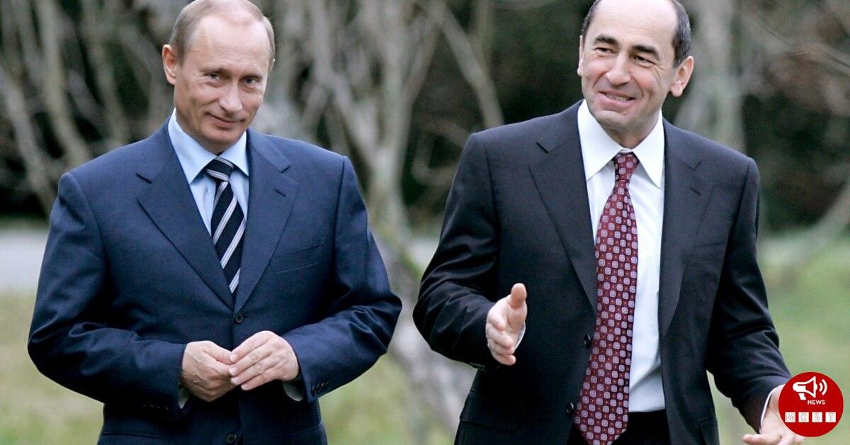 Տեսեք, թե ինչ կլինի Հայաստանի հետ, եթե հաղթի Ռոբերտ Քոչարյանը