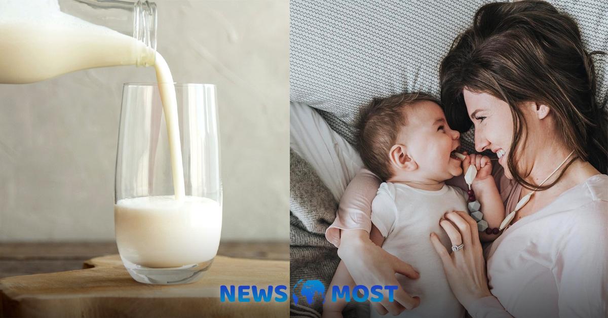 Ուշադրություն բոլոր մայրիկներին․ Կովի կաթով չկերակրեք ձեր երեխաներին, պատճառը շատ լուրջ է
