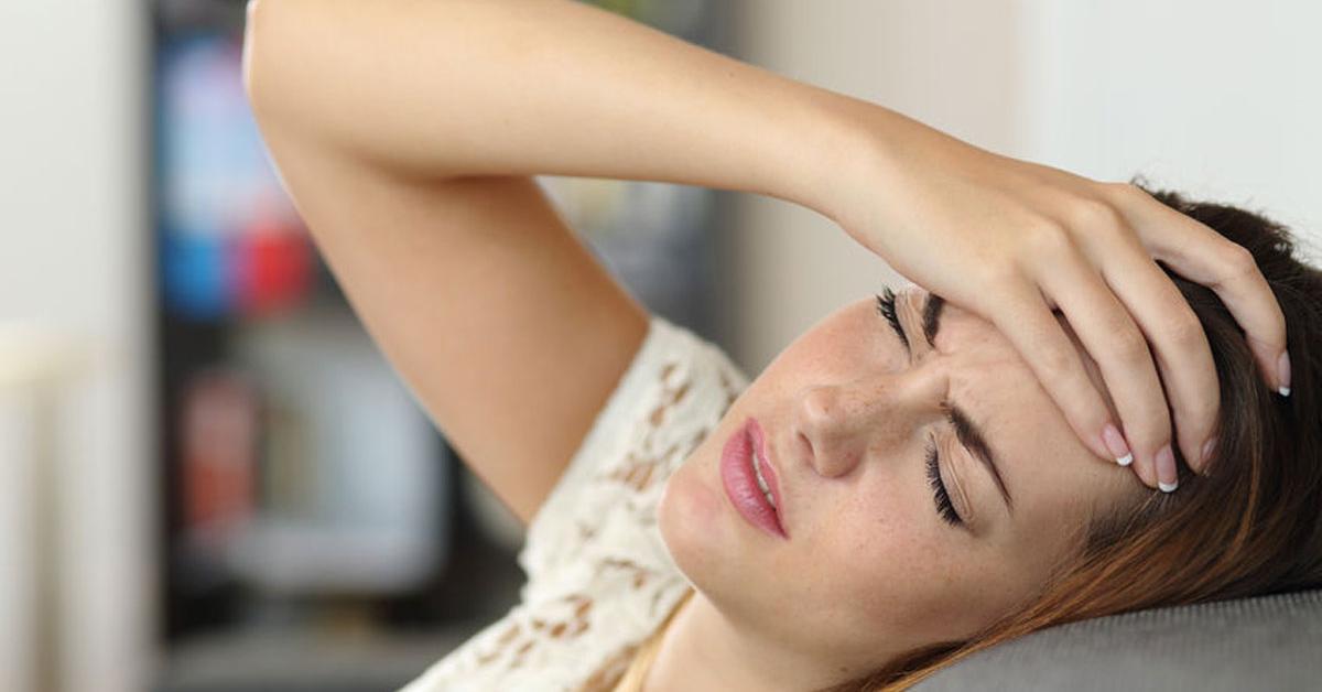 Ինչպե՞ս ազատվել գլխացավից․ Բնական միջոց, որը կօգնի մեզ այդ հարցում