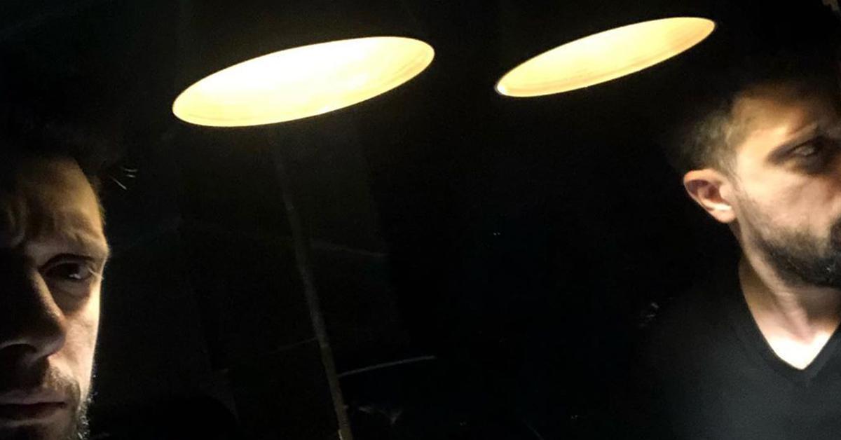 Արամ mp3-ը անկեղծանում  է զուգարանում․ Նա նոր լուսանկար է հրապարակել