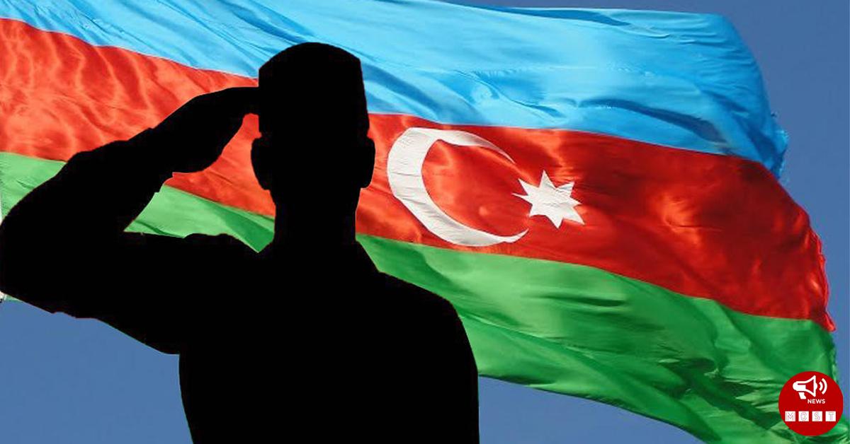 Քիչ առաջ Քարվաճառի շրջանում պանվել է ադրբեջանական բանակի սպա