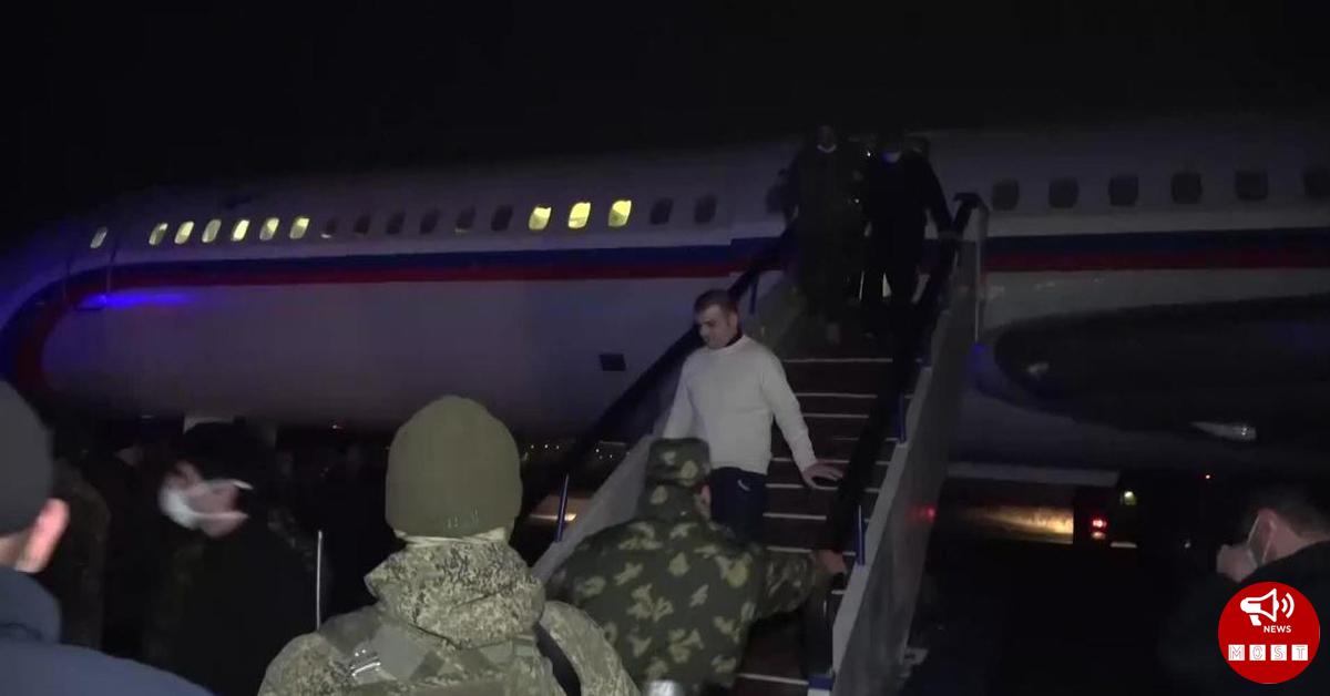 Հայտնի է, թե ինչի դիմաց է Ադրբեդջանը վերադարձնում 15 հայ ռազմագարեիներին